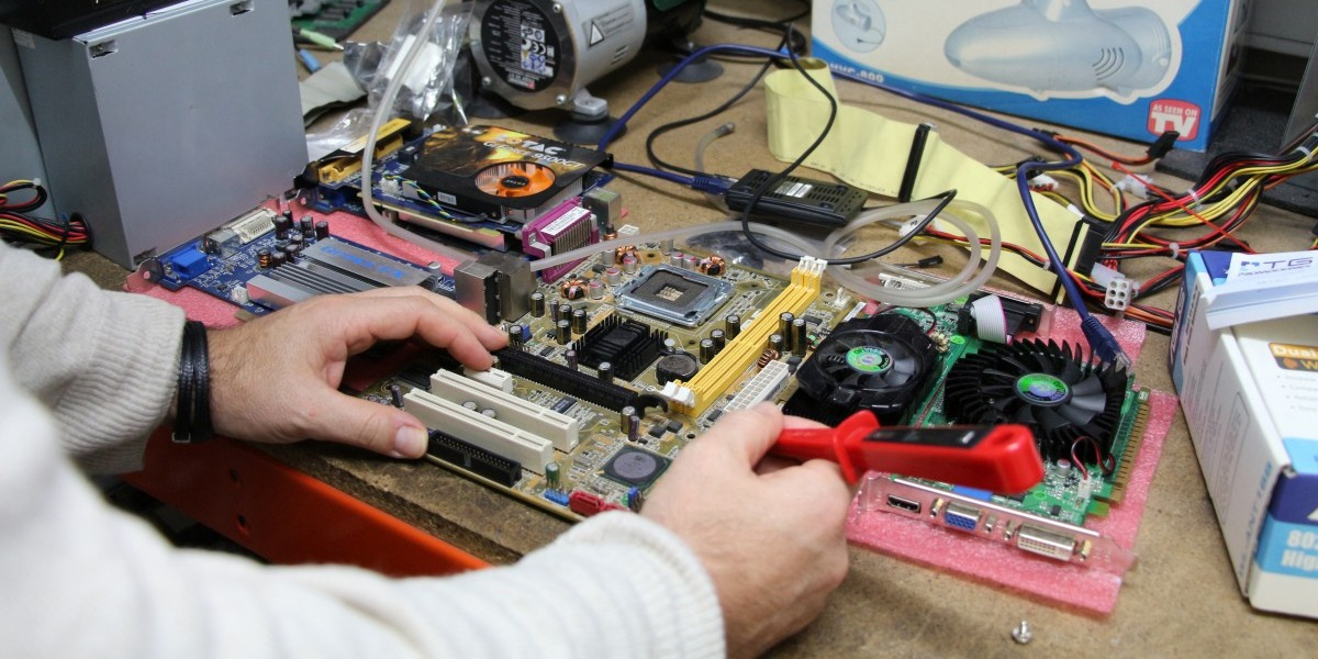 IT equipment Management:, IT Solutions & Support Services