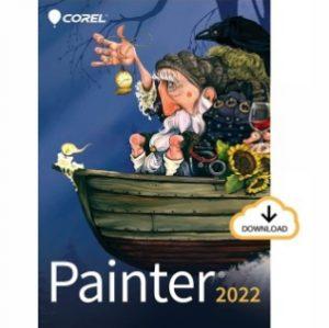 Corel Painter 2022