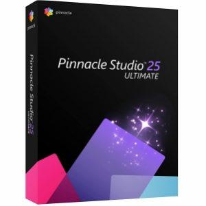 buy Pinnacle Studio 25 Ultimate online