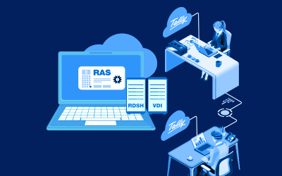 Easy Steps to Publish Tally on Cloud with Parallels RAS