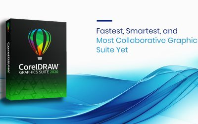 CorelDraw Graphics Suite 2020 – Fastest, Smartest and Most Collaborative Graphics Suite Yet