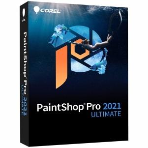 buy Corel Paintshop Pro 2021 Ultimate online