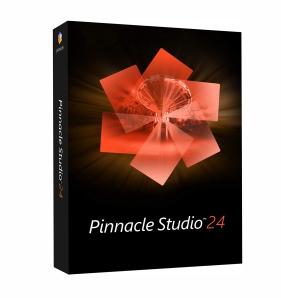 Buy Pinnacle Studio 24 Online