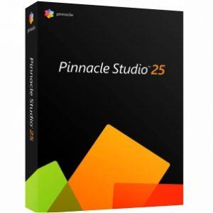 Pinnacle Studio 25 (Standard)