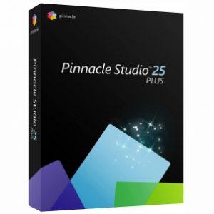 buy Pinnacle Studio 25 Plus online