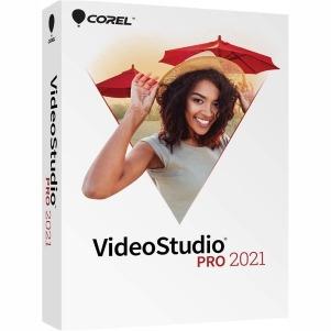 Corel VideoStudio Pro 2021 Annual license