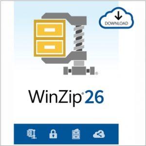 buy WinZip 26 Standard online