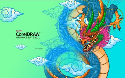 Top Reasons to Consider Switching to CorelDraw Graphics Suite 2021