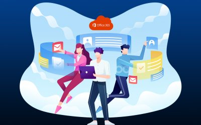 Enterprise Productivity and Collaboration Made Easy with Office 365