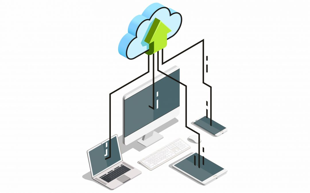 5 Best Online Cloud Backup Solutions for Small Business