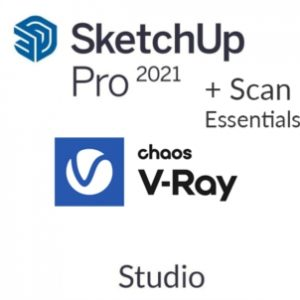 Buy SketchUp Studio Online in India